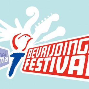 Bevrijdingsfestival-logo