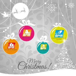 kerstwens BPM